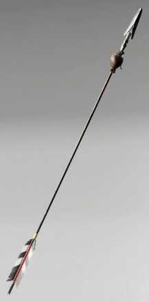 Explosive Arrow (2)