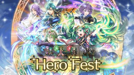 Hero Fest - Hero Fest Image