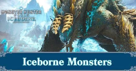 Iceborne Monsters.png