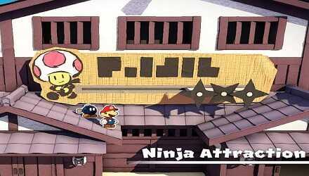 Ninja Attraction - House of Tricky Ninjas.png