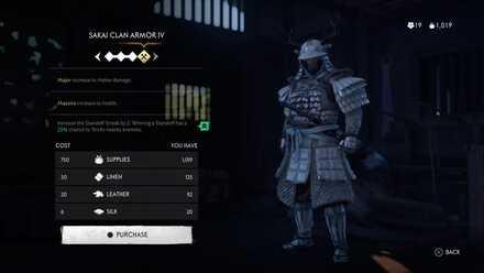 Sakai Clan Armor Upgrade.jpg