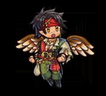 Pirate Tibarn Avatar