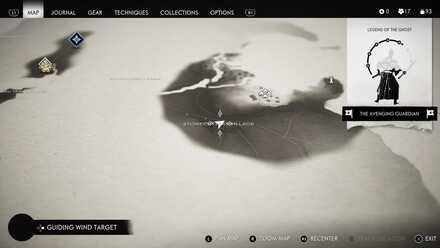 Skeletal Vengeance location.jpg