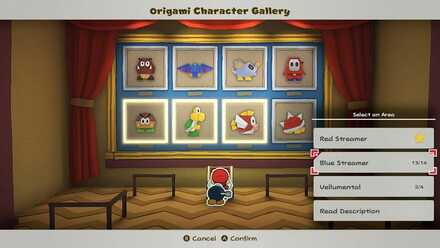 Origami Character Gallery Streamer.png