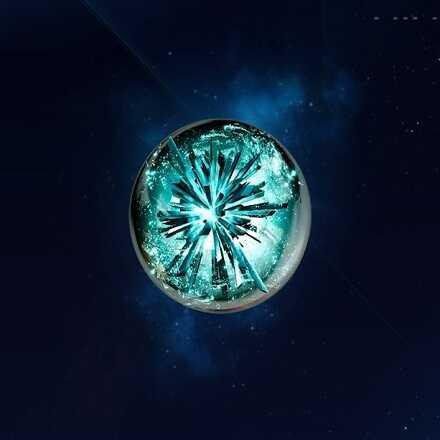 Mako Crystal
