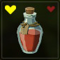 Breath of the Wild Hearty Elixir Icon