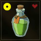 Breath of the Wild Enduring Elixir Icon