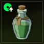 Breath of the Wild Energizing Elixir Icon
