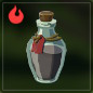 Breath of the Wild Fireproof Elixir Icon