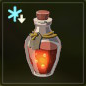 Breath of the Wild Spicy Elixir Icon