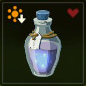 Breath of the Wild Chilly Elixir Icon