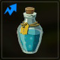 Breath of the Wild Hasty Elixir Icon