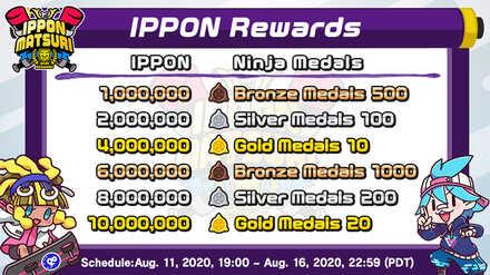 Ninjala Ippon Matsuri 2 Rewards.jpg