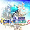 Final Fantasy Crystal Chronicles (FFCC) Remastered icon