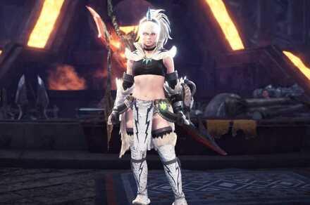 Kirin Armor Layered