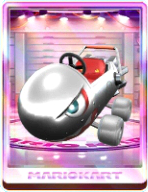 Silver Bullet Blaster