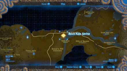 Bosh Kala Shrine map.jpg