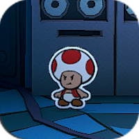 Battle Lab Toad Icon