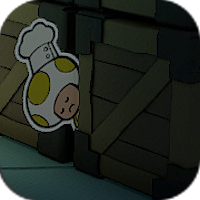 Chef Toad Icon