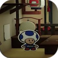 Shuriken Dojo Toad Icon