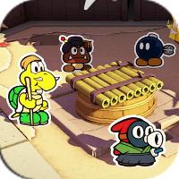Shogun Studios Staff Icon