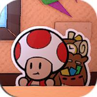 Shop Toad Icon