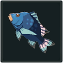 Breath of the Wild Armored Porgy