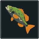 Hyrule Bass Icon