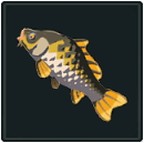 Breath of the Wild Mighty Carp