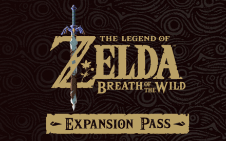 Breath of the Wild Expansion Pass
