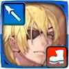 Dimitri - King of Faerghus Icon