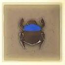 040 Blue Scarab Beetle.png