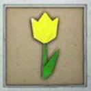 057 Yellow Tulip.png