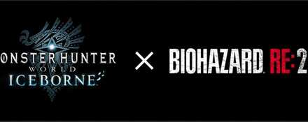 Resident Evil Collaboration