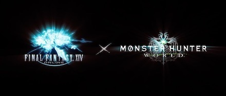 Final Fantasy 14 Collaboration