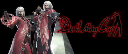 Devil May Cry Collaboration