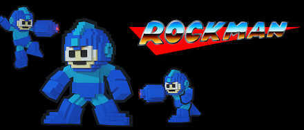 Rock Man Collaboration