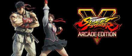 street fighter 5 collaboration