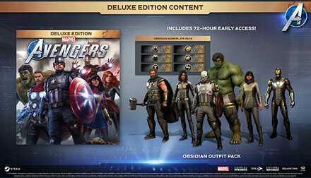 Avengers Deluxe Edition.JPG