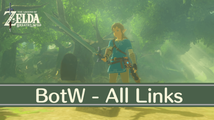 BotW - All Links.png