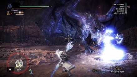 How to Beat - Silver Rathalos  3.png