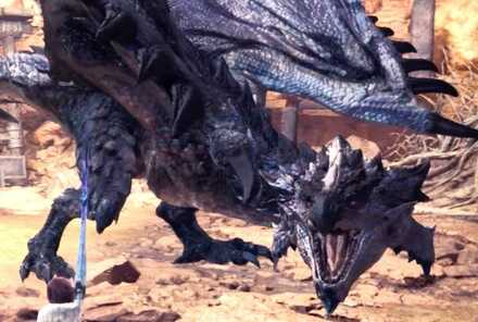 How to Beat - Silver Rathalos  1-1.png