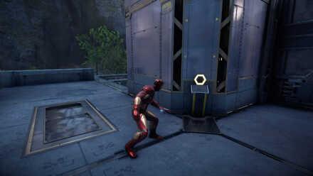 Marvels Avengers Stark Realities 11