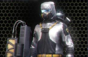 Cryo Keeper