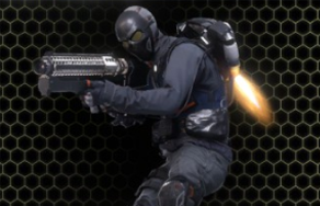 Aero Reaper