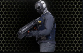 Assault Reaper Icon
