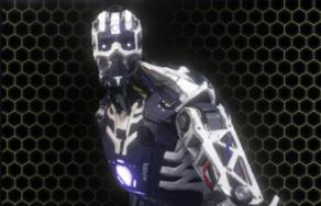 Proto-Synthoid