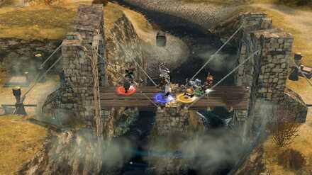 Multiplayer Banner
