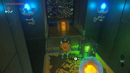 Dako Tah Shrine Walkthrough Location And Puzzle Solution Zelda Breath Of The Wild Botw Game8 You will get the eye of the sandstorm shrine quest. dako tah shrine walkthrough location