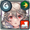 Corrin - Child of Dusk Icon